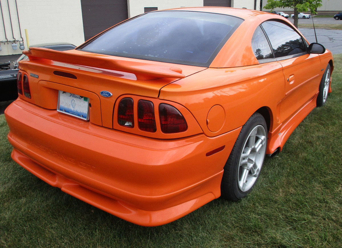 1996 Roush Stage 1