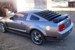Tungsten Gray 2006 Mustang GT Customized Coupe