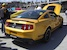 Yellow Blaze '12 Mustang Boss 302