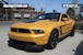 Yellow 2012 Mustang Boss Attitude of the Month